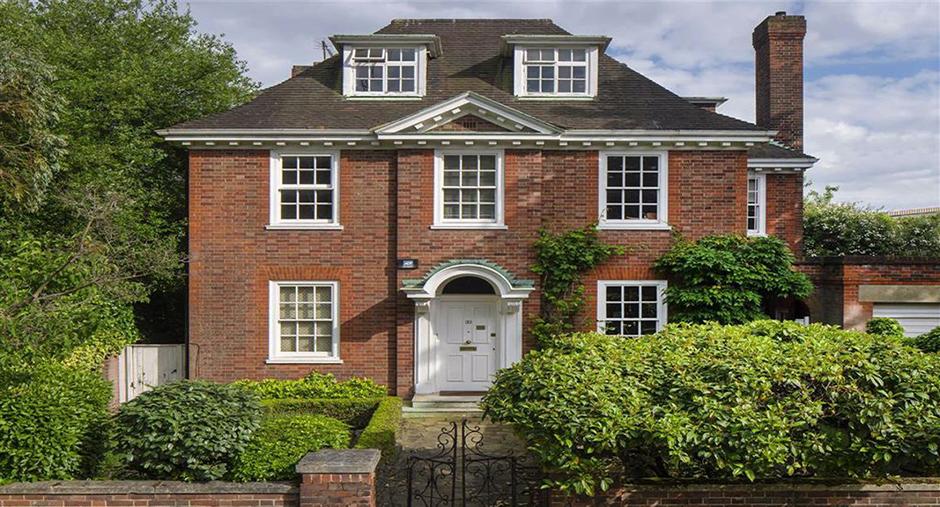 north london properties